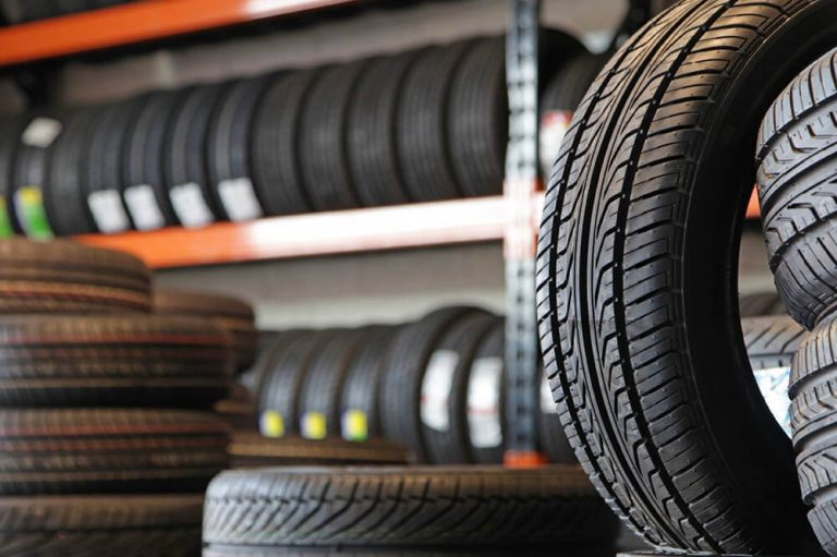 Purchasing Car Tyres
