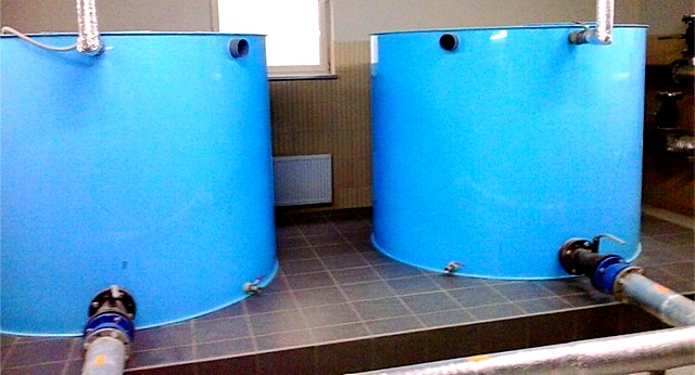 Why is Water Tank Cleaning Essential for Your Home